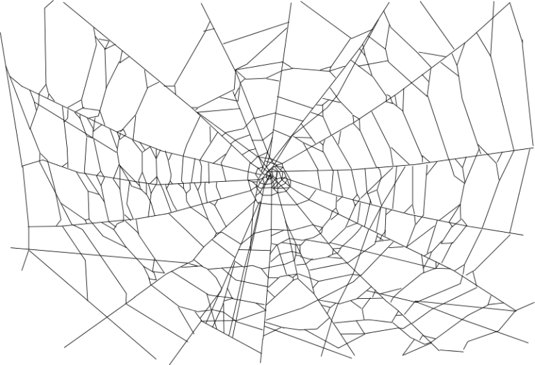 a751e0ce0d8e1e547210319c5ed81c3a_free-realistic-spider-web-spider-web-clipart-or-silhouette-or-drawing_800-546